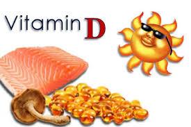 D-vitaminer