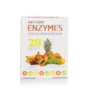 OxyTarm Enzymes